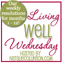 Another Hatchett Job, New Year's Resolutions, Natalie Collinson
