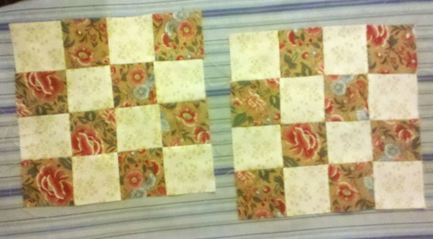 Another Hatchett Job blog, quilting, quilt along