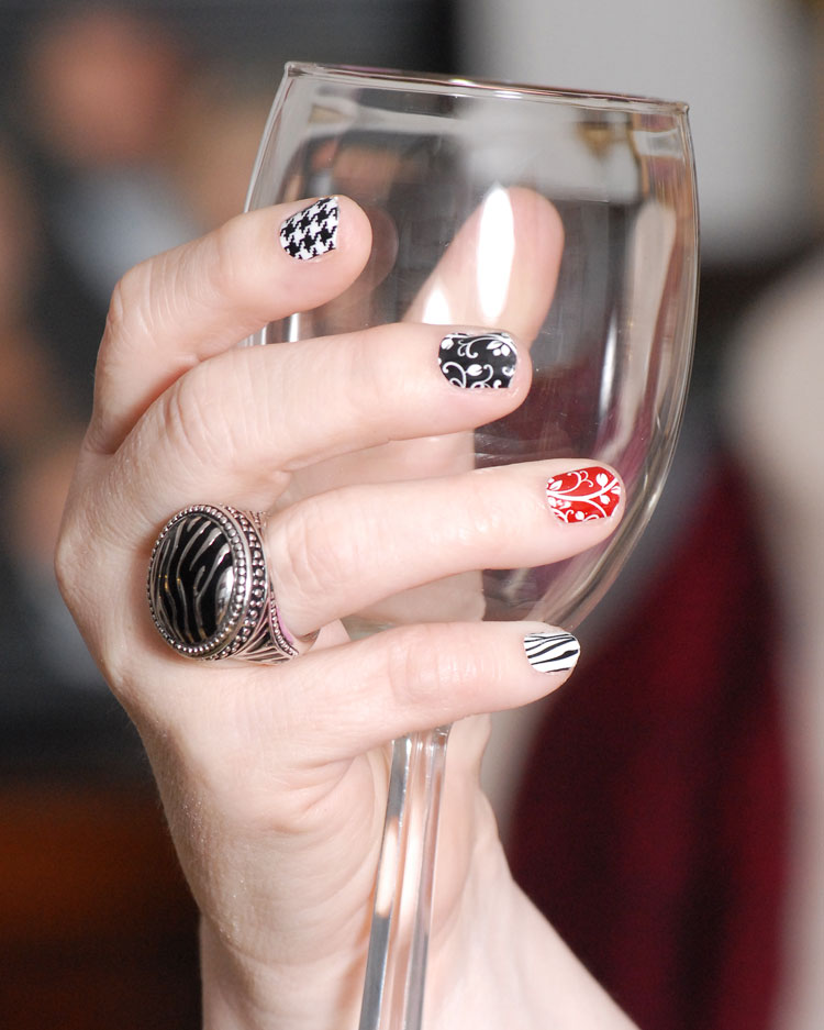 Hottest Trend, Nail Art