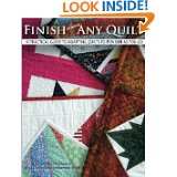 Another Hatchett Job, books, quilting, crafts, sewing, frugal life, quilt as you go