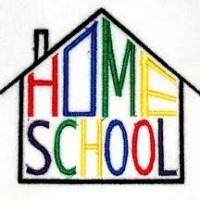 Another Hatchett Job blog, homeschool, home school, embroidery