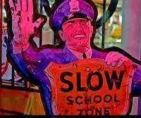 Another Hatchett Job blog, school safety, homeschooling, creative commons attribution