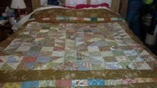Another Hatchett Job blog, quilting, hand quilting, crafts, sewing